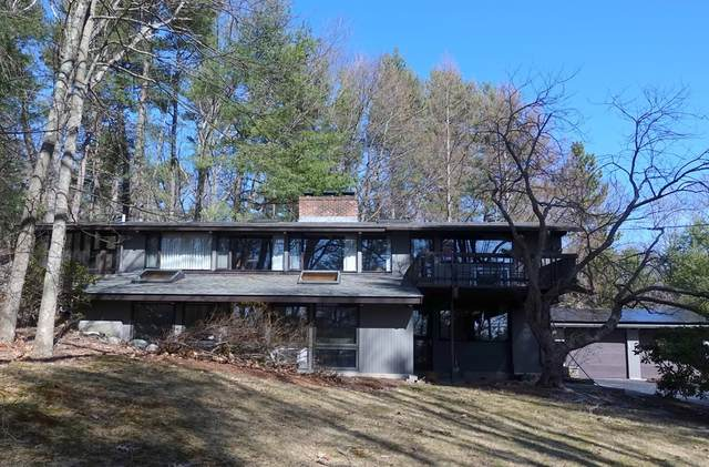 207 Tower Rd, Lincoln, MA 01773 (MLS #72810608) :: Conway Cityside