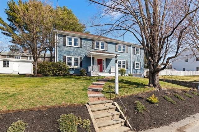 35 Park View Dr, Hingham, MA 02043 (MLS #72810670) :: EXIT Cape Realty