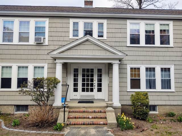 368 Union Ave. A, Framingham, MA 01702 (MLS #72810684) :: EXIT Realty