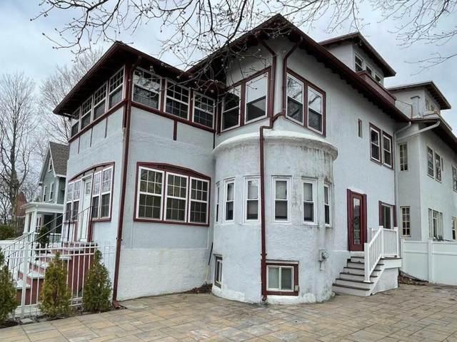 140 Bellevue St, Boston, MA 02132 (MLS #72810705) :: Welchman Real Estate Group