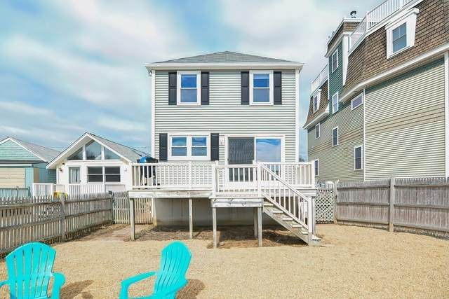 11 Moreland Ave, Hull, MA 02045 (MLS #72810738) :: Spectrum Real Estate Consultants