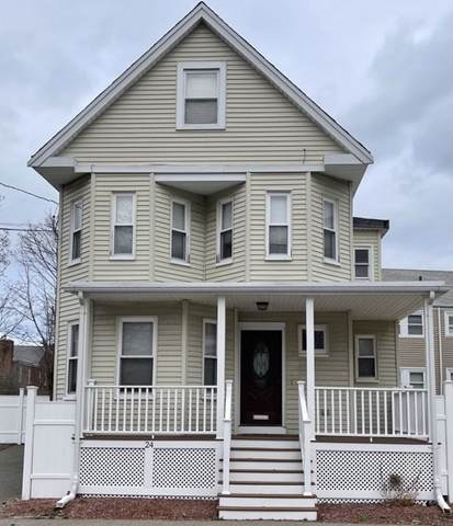 24 Holmes St, Quincy, MA 02171 (MLS #72810757) :: EXIT Cape Realty