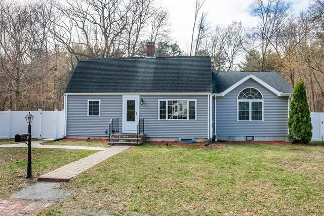 7 Gibbs St, Natick, MA 01760 (MLS #72810791) :: Westcott Properties