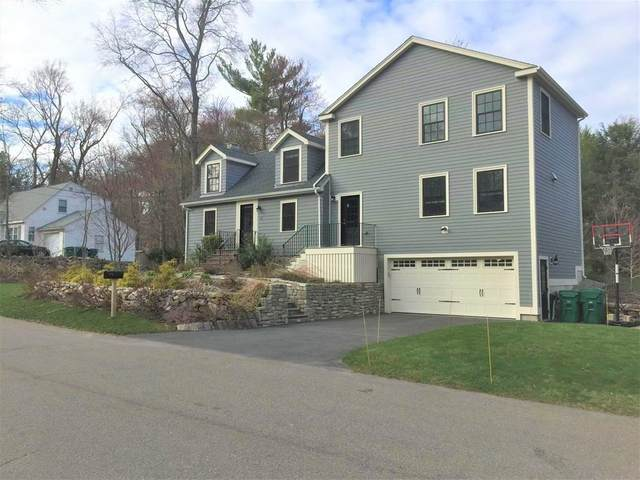 51 Pine Lane, Westwood, MA 02090 (MLS #72810872) :: Team Roso-RE/MAX Vantage