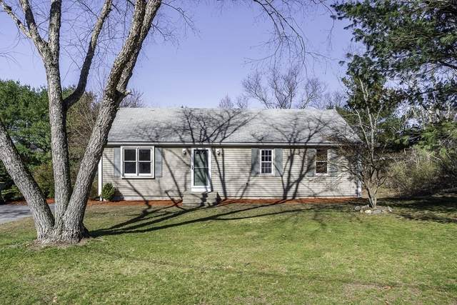 1 Star Lane, North Attleboro, MA 02760 (MLS #72810898) :: Anytime Realty