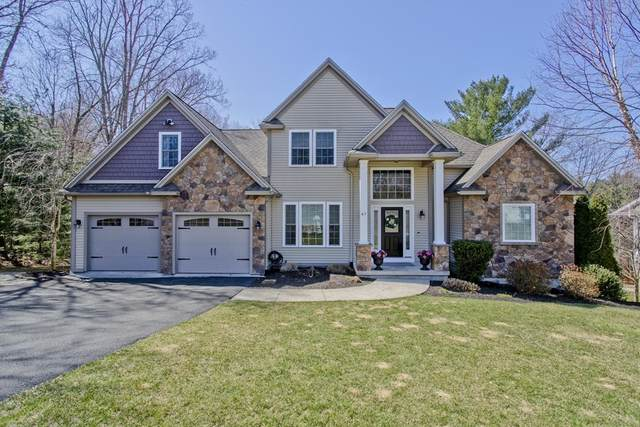 41 Red Bridge Lane, South Hadley, MA 01075 (MLS #72810899) :: NRG Real Estate Services, Inc.