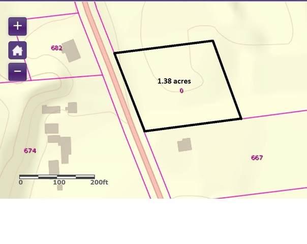 0 Brattleboro Rd, Bernardston, MA 01337 (MLS #72810911) :: Westcott Properties