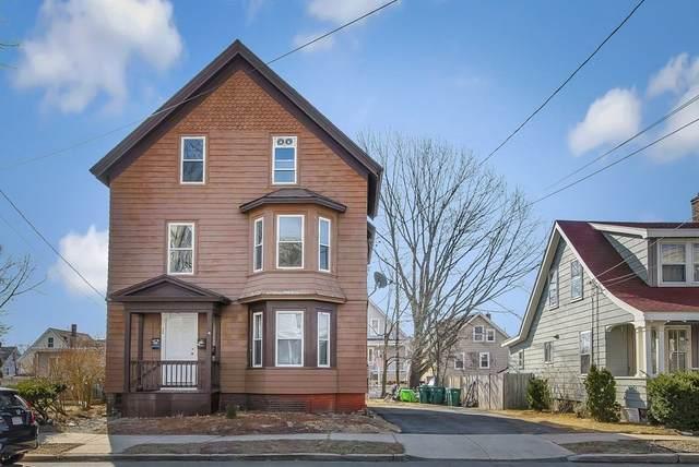 68 Superior St, Lynn, MA 01902 (MLS #72810925) :: Spectrum Real Estate Consultants