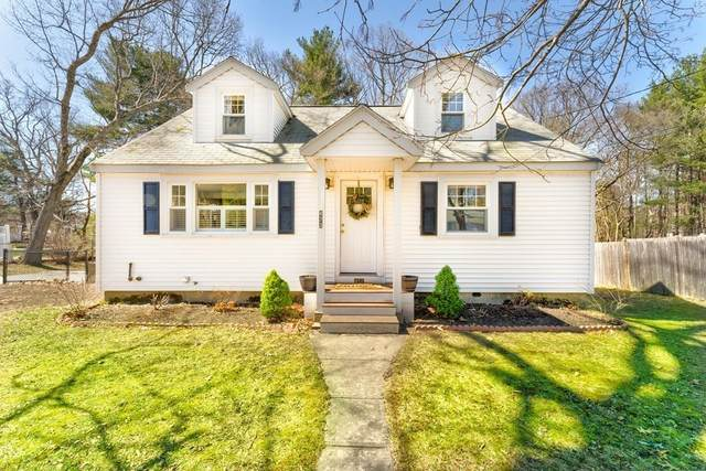 473 Foster Rd, Tewksbury, MA 01876 (MLS #72810959) :: DNA Realty Group