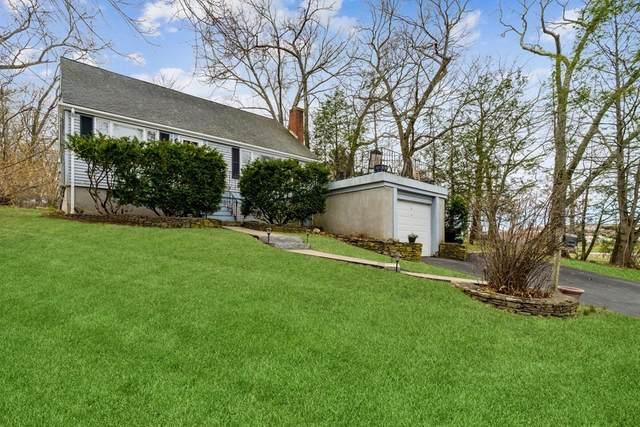10 West Street, Natick, MA 01760 (MLS #72810960) :: Westcott Properties