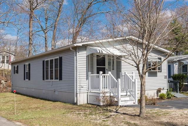 18 Grasswoods Circle, Rockland, MA 02370 (MLS #72810961) :: Team Roso-RE/MAX Vantage