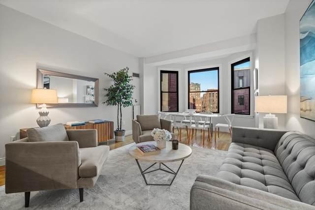 4 Charlesgate E #407, Boston, MA 02215 (MLS #72810962) :: Kinlin Grover Real Estate