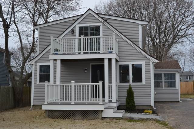 104 Hancock St, Marshfield, MA 02050 (MLS #72811009) :: Team Roso-RE/MAX Vantage