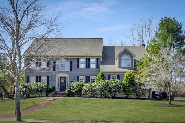 18 Landers Dr, Beverly, MA 01915 (MLS #72811051) :: DNA Realty Group