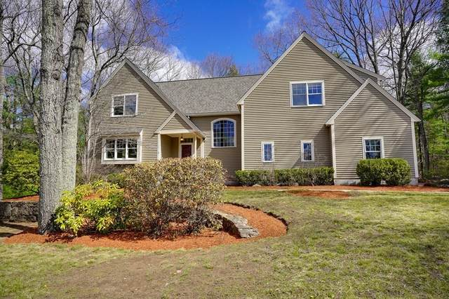 2 Loosestick Way #2, Acton, MA 01720 (MLS #72811083) :: DNA Realty Group