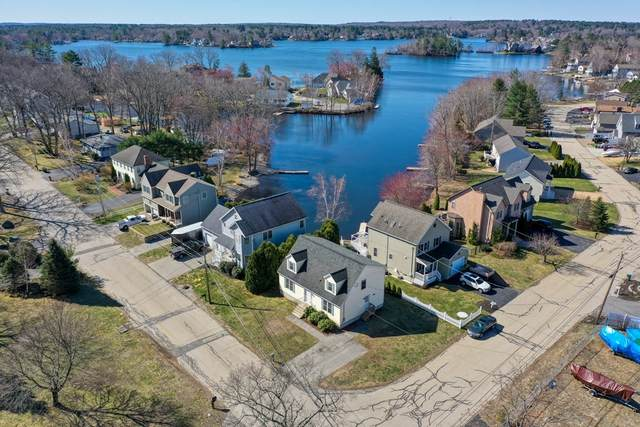 35 Hall Rd, Webster, MA 01570 (MLS #72811122) :: Anytime Realty