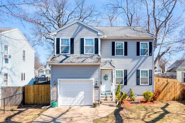 77 Laurence Street, Springfield, MA 01104 (MLS #72811199) :: Spectrum Real Estate Consultants