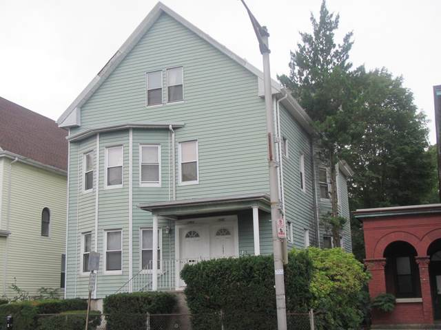 1585-1587 Acushnet Ave, New Bedford, MA 02746 (MLS #72811206) :: DNA Realty Group