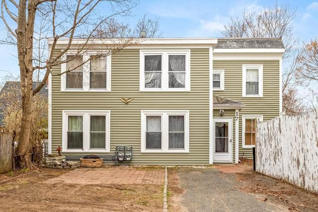 17 Central St, Beverly, MA 01915 (MLS #72811232) :: EXIT Cape Realty