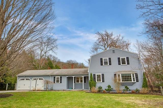 240 Sutton Hill Road, North Andover, MA 01845 (MLS #72811243) :: DNA Realty Group