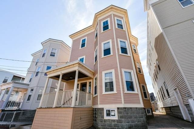 12 Dimick St #3, Somerville, MA 02143 (MLS #72811271) :: DNA Realty Group