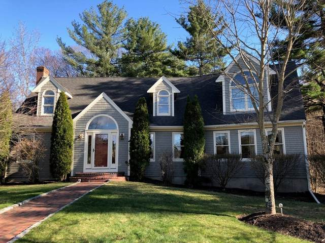 85 Green Meadow Ct, Northbridge, MA 01588 (MLS #72811272) :: DNA Realty Group
