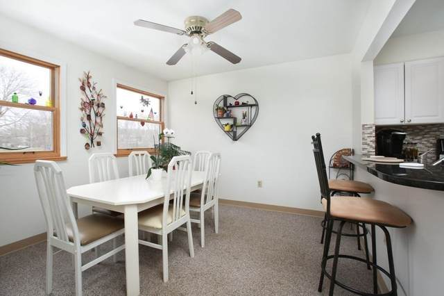 54 Northridge #54, Beverly, MA 01915 (MLS #72811316) :: EXIT Realty