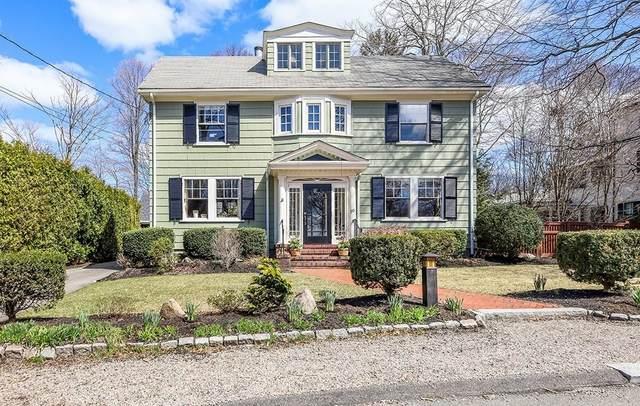70 Morton Road, Milton, MA 02186 (MLS #72811320) :: Welchman Real Estate Group