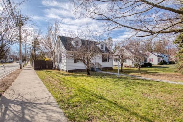 3 Morison Ter, Springfield, MA 01104 (MLS #72811332) :: Conway Cityside