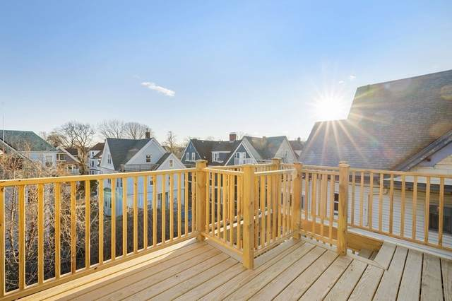 54 Bloomfield Unit 3, Boston, MA 02124 (MLS #72811342) :: Spectrum Real Estate Consultants