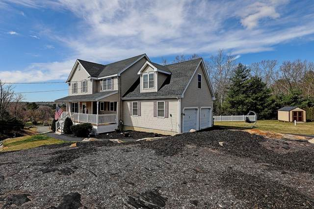 26 Mountainview Road, Uxbridge, MA 01569 (MLS #72811343) :: DNA Realty Group