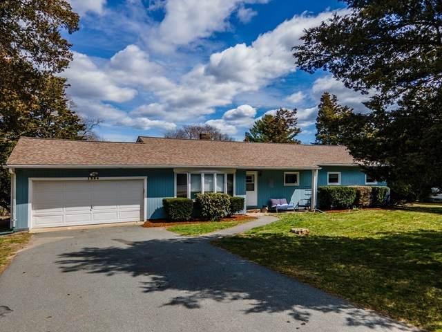 1384 Drift Rd, Westport, MA 02790 (MLS #72811409) :: Welchman Real Estate Group