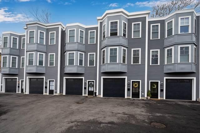 579 Baker St. #579, Boston, MA 02132 (MLS #72811477) :: Trust Realty One