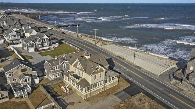 335 Ocean St, Marshfield, MA 02050 (MLS #72811483) :: The Gillach Group