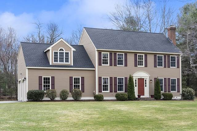 64 Settlers Path, Lancaster, MA 01523 (MLS #72811507) :: DNA Realty Group