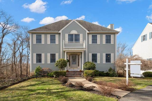 30 Virginia Ave, Beverly, MA 01915 (MLS #72811518) :: Team Roso-RE/MAX Vantage
