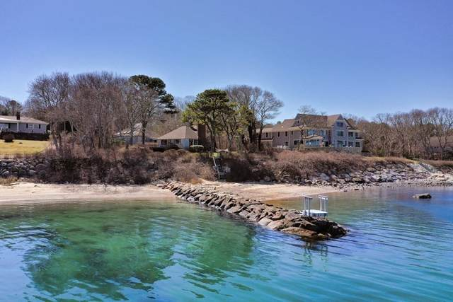 484 Scraggy Neck Rd, Bourne, MA 02534 (MLS #72811524) :: DNA Realty Group