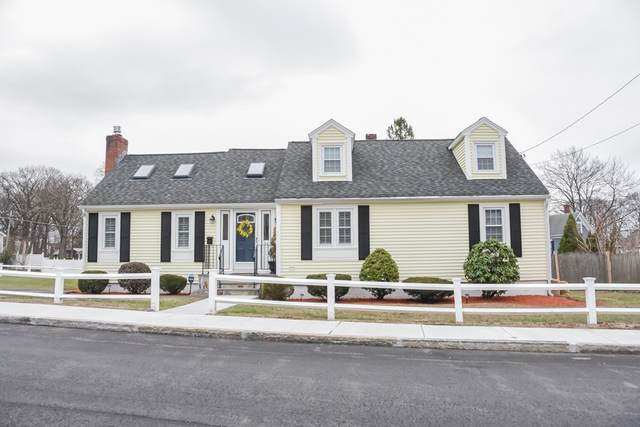 65 Sycamore, Lowell, MA 01852 (MLS #72811613) :: Spectrum Real Estate Consultants
