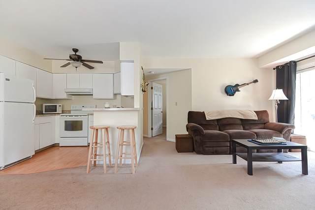 750 Whittenton Street #1114, Taunton, MA 02780 (MLS #72811631) :: RE/MAX Vantage