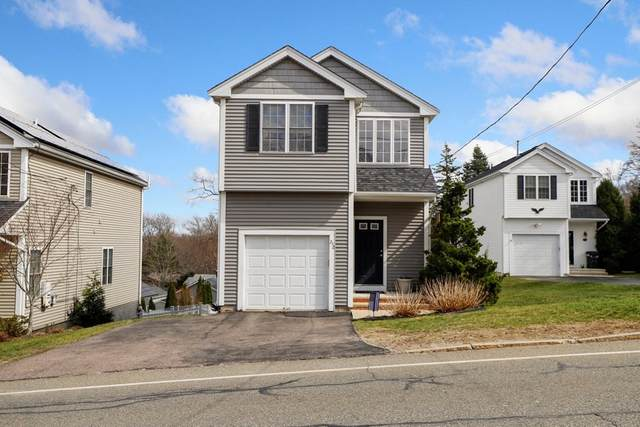 232 Mendon St, Hopedale, MA 01747 (MLS #72811666) :: Trust Realty One
