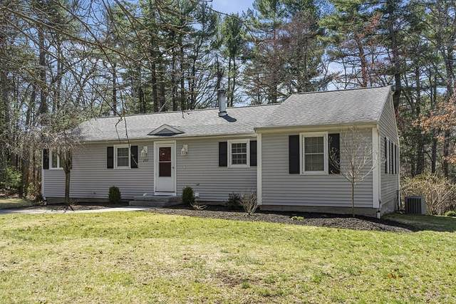207 Park Rd, Chelmsford, MA 01824 (MLS #72811668) :: DNA Realty Group
