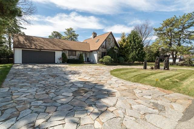 632 Pinewood Drive, Longmeadow, MA 01106 (MLS #72811700) :: DNA Realty Group