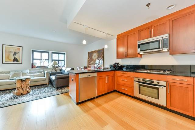 21 Father Francis Gilday St #408, Boston, MA 02118 (MLS #72811729) :: Trust Realty One