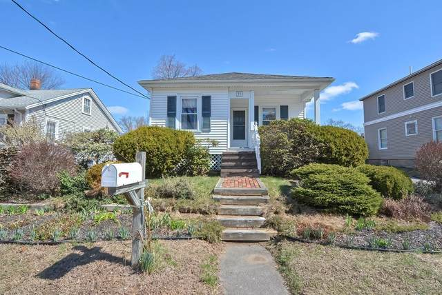 33 Edwards Ave, Seekonk, MA 02771 (MLS #72811739) :: Anytime Realty