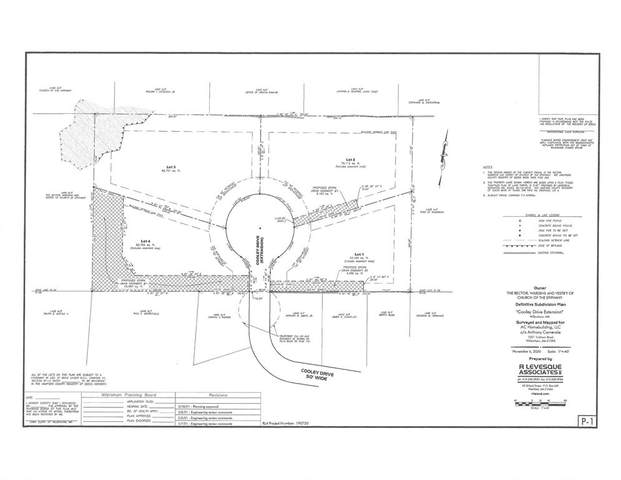 lot 3 Cooley Drive, Wilbraham, MA 01095 (MLS #72811742) :: NRG Real Estate Services, Inc.