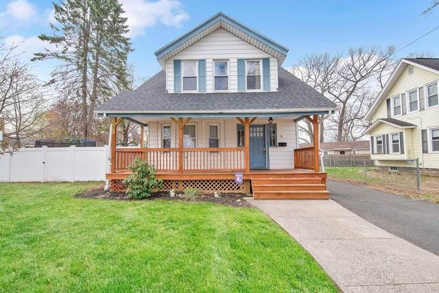 29 Worthy Ave, West Springfield, MA 01089 (MLS #72811744) :: NRG Real Estate Services, Inc.