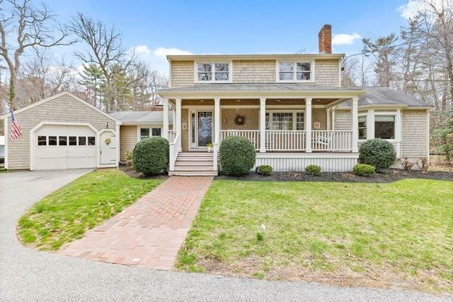 20 Schofield Rd, Cohasset, MA 02025 (MLS #72811746) :: DNA Realty Group