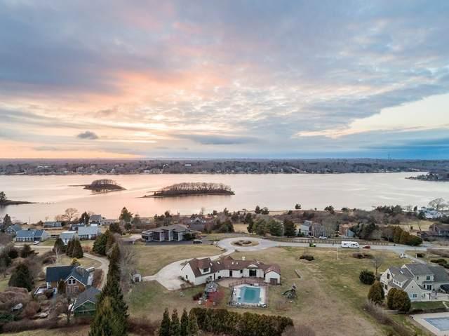 46 Westlook Ln, Westport, MA 02790 (MLS #72811774) :: Welchman Real Estate Group