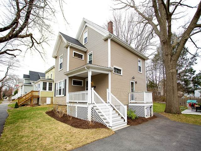 42 County Way, Beverly, MA 01915 (MLS #72811777) :: Alex Parmenidez Group