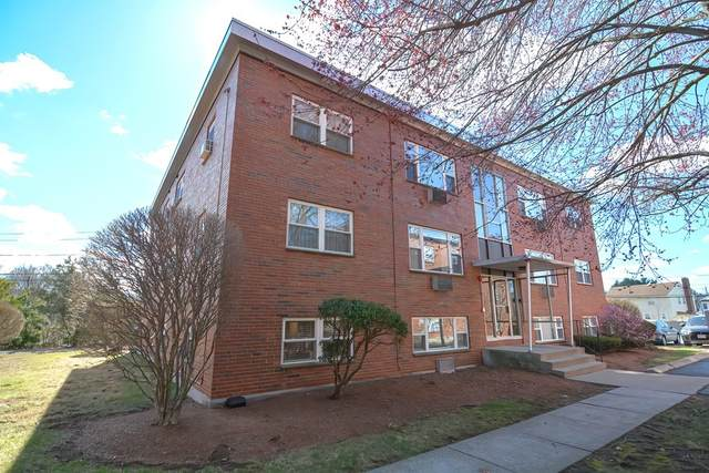 1105 Lexington St. 11-1, Waltham, MA 02452 (MLS #72811781) :: Trust Realty One